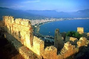 Turkije Vakantie Alanya