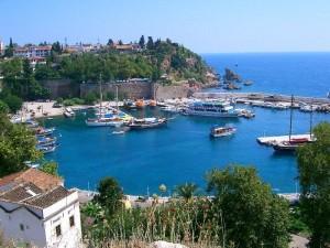 Turkije Vakantie Antalya