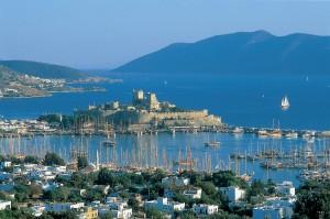 Turkije Vakantie Bodrum Haven
